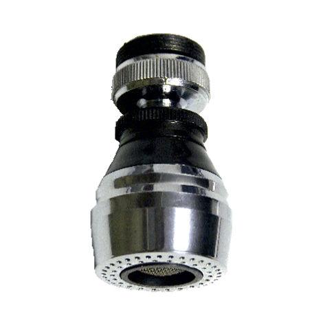 ATOMIZADOR ORIENTABLE 2 POS M24/H22 CIS