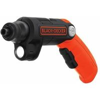 Atornillador 3.6 V Con Linterna Black & Decker
