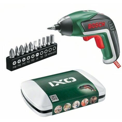 Atornillador a batería Bosch IXO V Basic