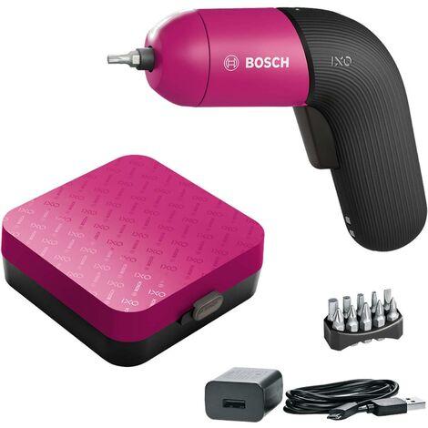 Atornillador a batería IXO 6 -Color Bosch