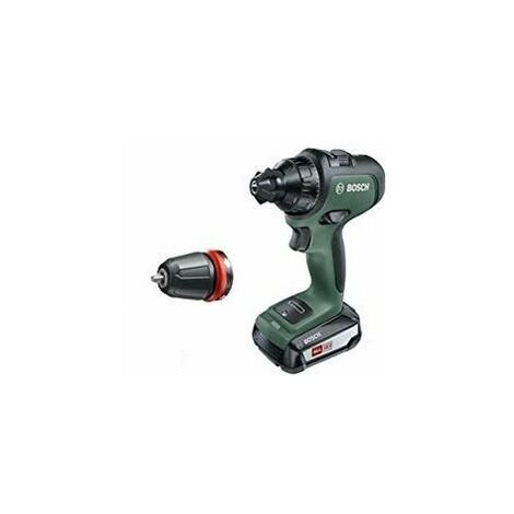 Atornillador AdvancedDrill 18 BOSCH