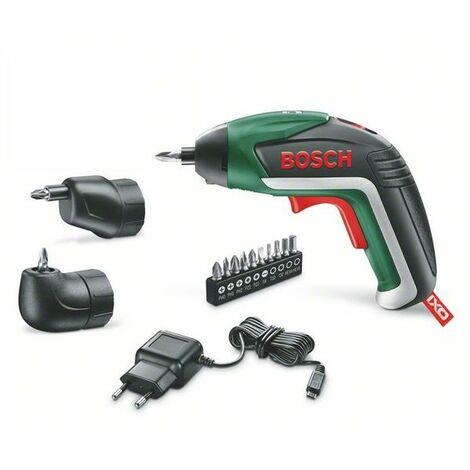 Atornillador Bosch IXO V full