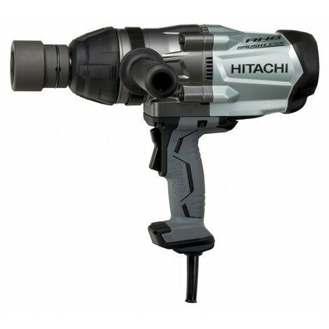 Atornillador de Impacto Brushless1,000 Nm WR25SE Hitachi