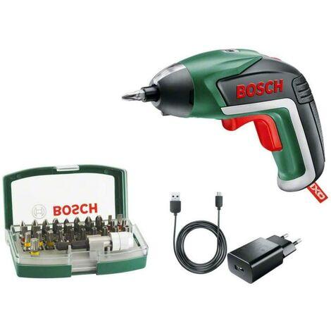 Atornillador IXO 5 + Set de puntas - Bosch