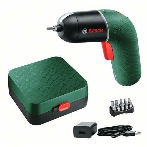 Atornillador IXO 6 Bosch