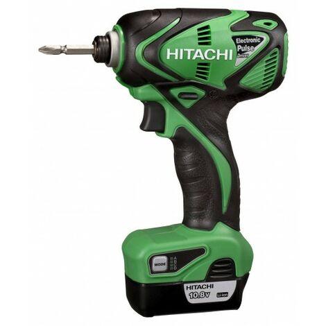 Atornillador Multifuncional WM10DBL Hitachi