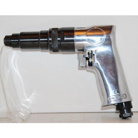 Atornillador Neumático Industrial FASTGUN Modelo SD 163 - 800 r.p.m.