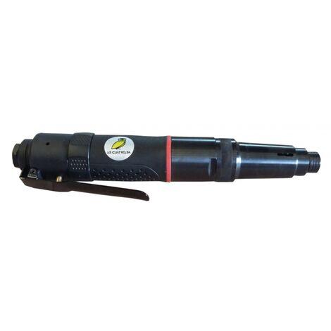 Atornillador Neumático Recto SM 83-8423F a 800 r.p.m. con Ajuste externo de par y Baja intensidad de ruido: 83 dB