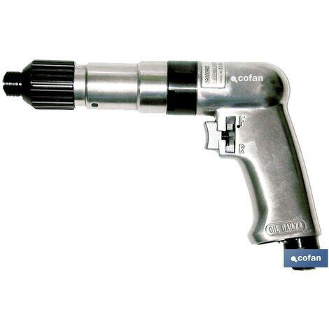 Atornillador Recto c/ Embrague Ajustable en el Exterior 09000908