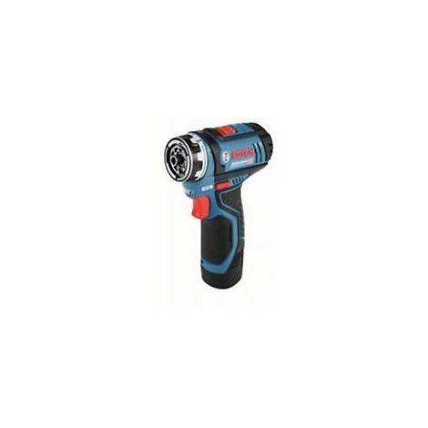 Atornillador - Taladrador sin batería GSR 12 V-15 FC Bosch