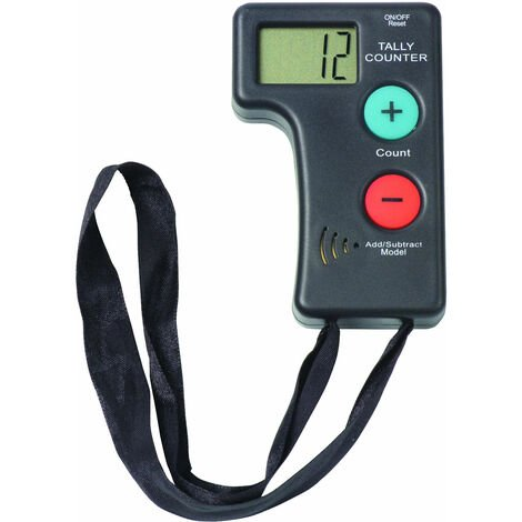 ATP TLD-2 Count Up/Down Digital Tally Counter