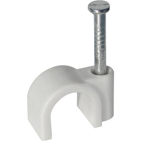 Attache pontets Eurohm pour tube irl et câbles ronds de 6 mm à 20 mm