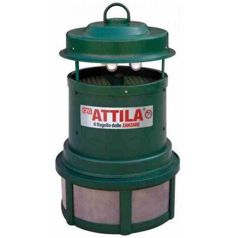 Attila cattura insetti 1200mq per esterno h041