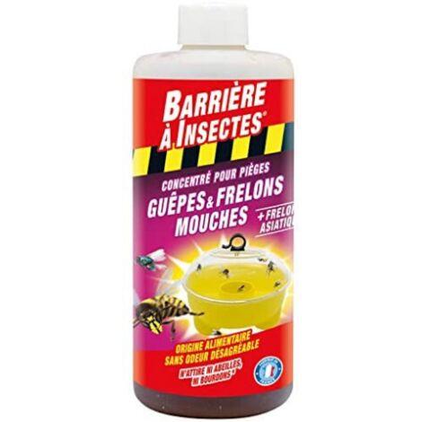 Attractif concentré anti-insectes 500 mL