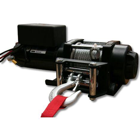 ATV électrique Treuil 3500 Lbs
