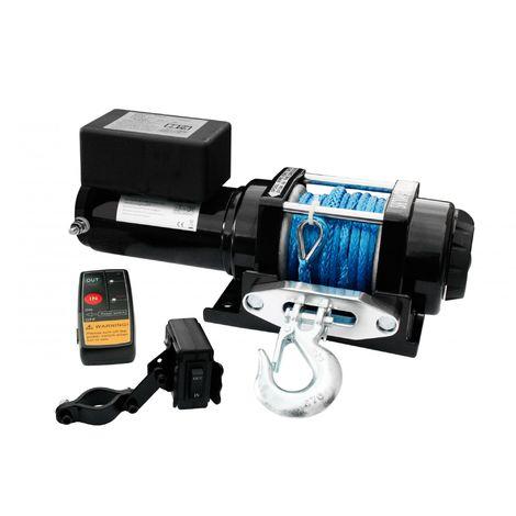 ATV électrique Treuil 3500 Lbs la radio