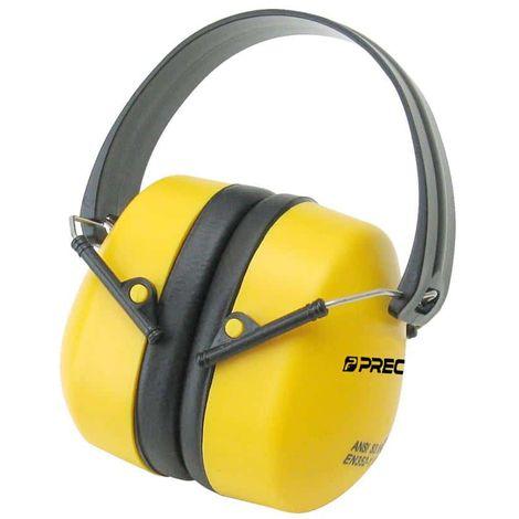 Audífonos de protección auditiva PRECISEFIT - plegables PF102