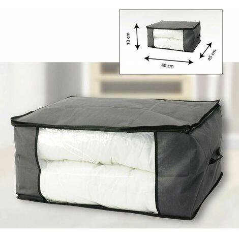 Aufbewahrungsbox Stoffbox Kleidersack Organizer Unterbettkommode Universalbox