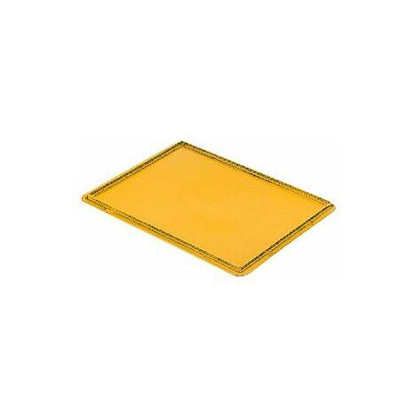 LxB 400 x 300 mm 5x Auflagedeckel GRATIS! 15x Stapelbox 3 Größen//Farben