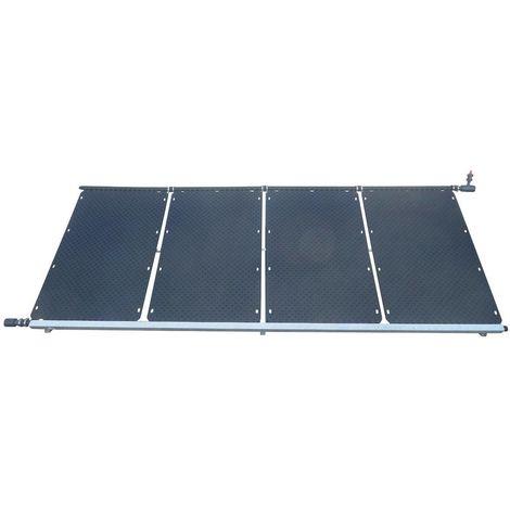 Aufständerung für 6 Solar-Absorber der Art. Nr. 1002 32245912
