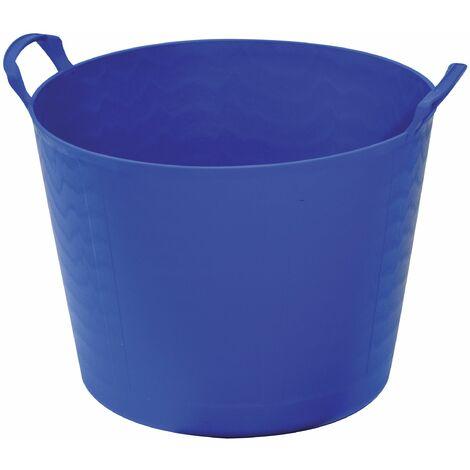 Auge CAPAZO PRO BLEUE renforcée 42 litres SOFOP TALIAPLAST - 310214 - -