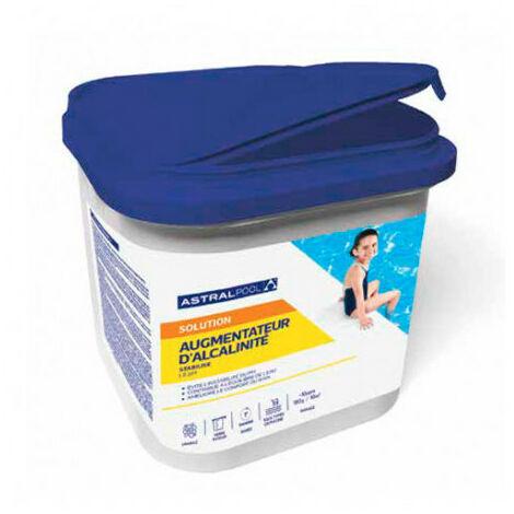 Augmentateur d'alcalinité 6 kg CTX - 102106 - CTX - -