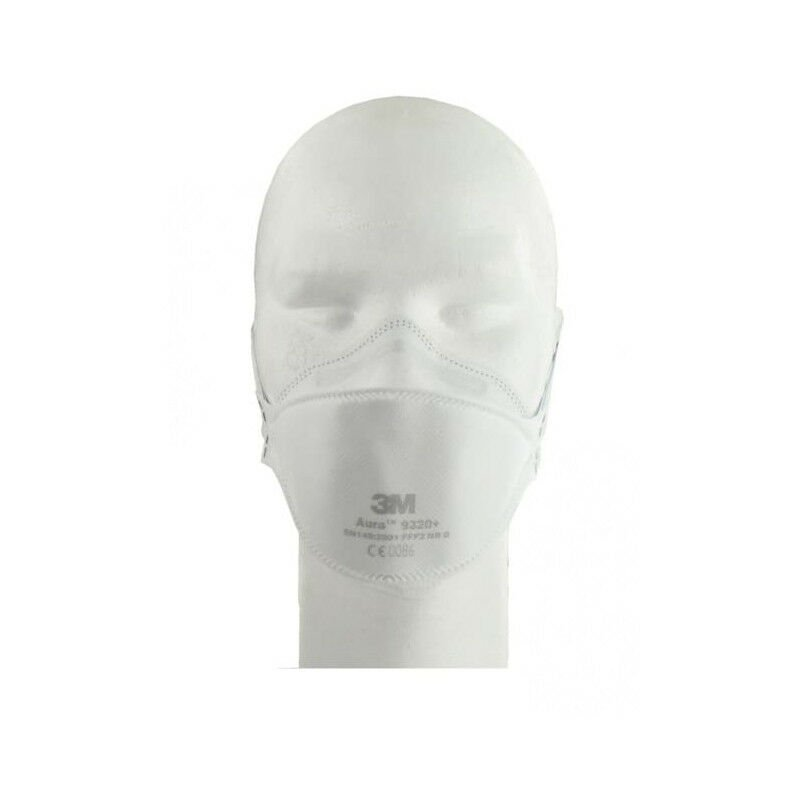 3m mascherina aura 9320
