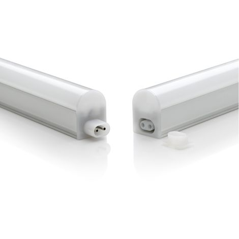 Auraglow Energy Saving Under Cabinet Linkable LED Strip Link Lights - Cool White