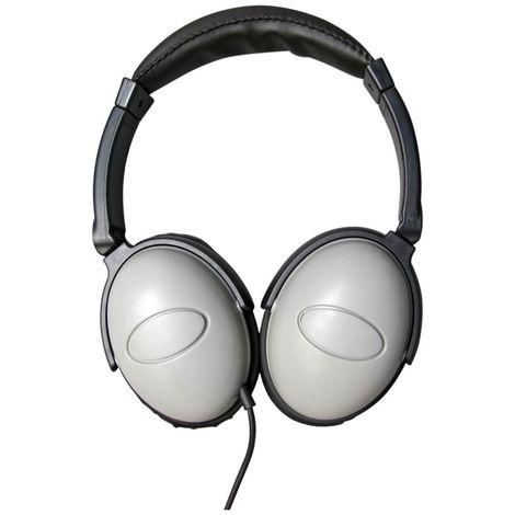 AURICULAR DJ GRIS L-LINK LL-038-N-G