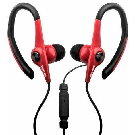 Auricular Multimedia Dep Elbe Con Microfono Au-107-mic