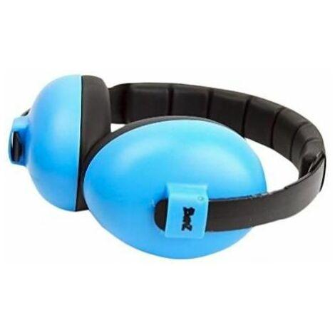 Auriculares anti-ruido Banz para bebés Azul