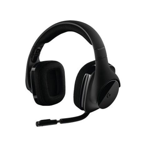 Auriculares con microfono logitech headset g533