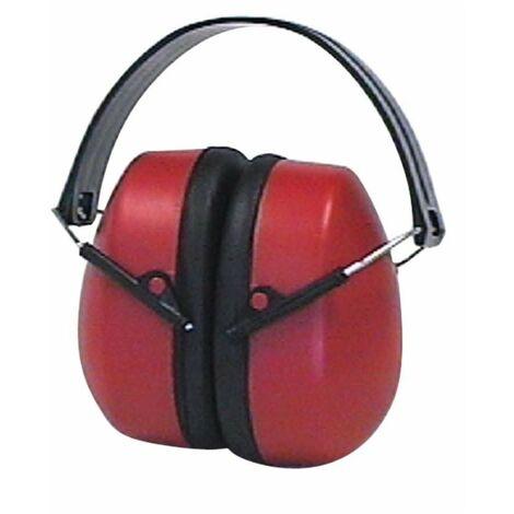 Auriculares profesionales con cancelación de ruido CE EN 352 en blíster