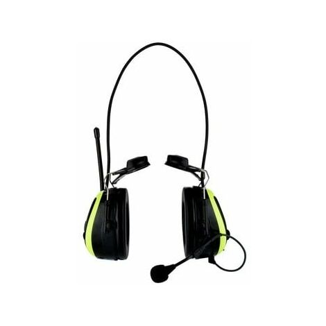 Auriculares WS ALERT XPI 30dB Bluetooth MultiPoint, casco MRX21P3E2WS6
