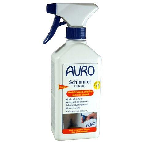 Auro - Limpiador de moho de 0,5 L - No. 412