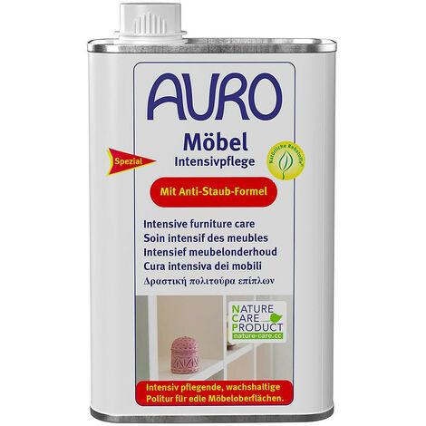 Auro - Soin intensif pour meubles 0,5L - N° 662