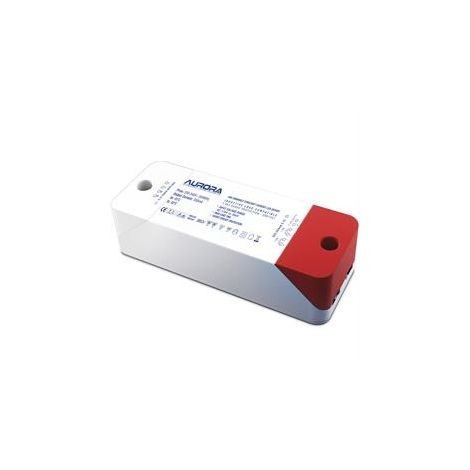 Aurora 1-18W Dimmable 1-10V 350mA Constant Current LED Driver (AU-LEDD16CC)