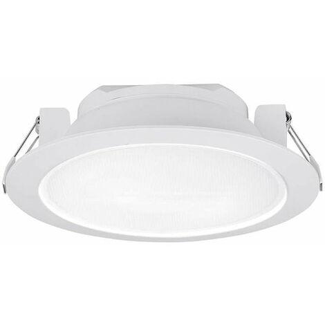 Aurora Enlite Fixed IP44 Integrated LED Downlight Cool White - EN-DDL20/40