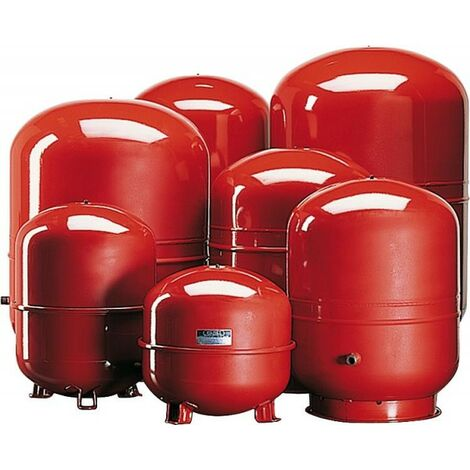 Ausdehnungsgefäß Zilflex H Membran Ausdehnungsgefäß 18 25 35 50 80 105 150 Liter