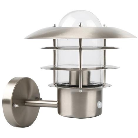 Außenleuchte Wandlampe IBV 400134-022 Bewegungsmelder