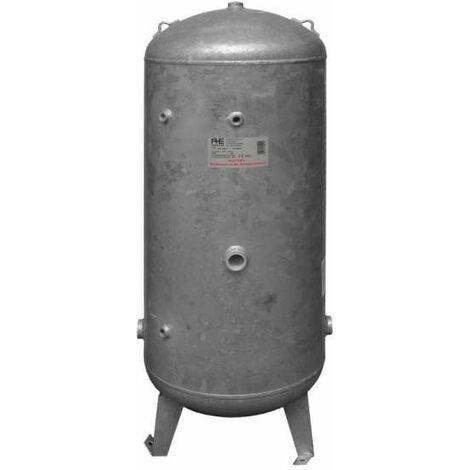AUSTRIA EMAIL WK 300 F Pumpenkessel Windkessel Druckbehälter 300 l 6 bar A70701