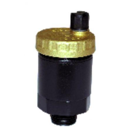 Auto air vent auto air vent without valve 39mm
