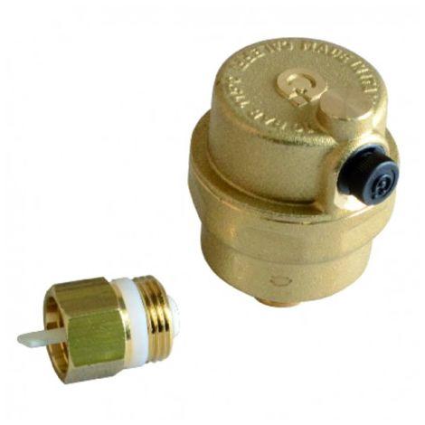 Auto air vent - DIFF for ELM Leblanc : 87167702280