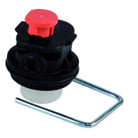 Auto air vent head - CHAFFOTEAUX : 65104703