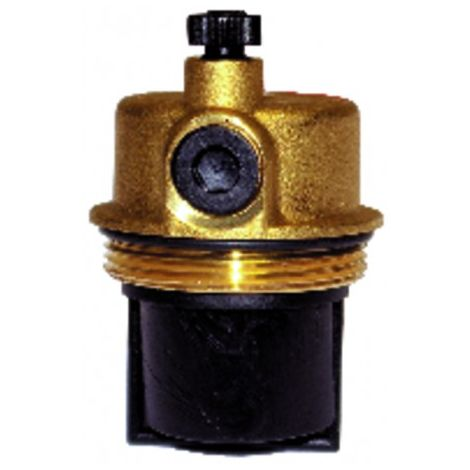 Auto air vent head - DIFF for Chappée : SX0607290