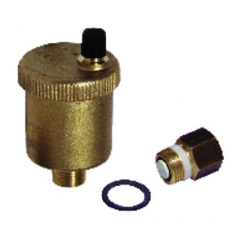 Auto air vent - L90.24635 - DIFF for Bosch : 87168246350
