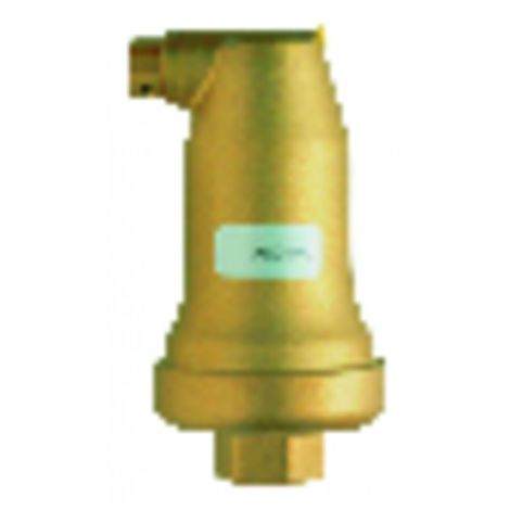 Auto air vent ZUP 15