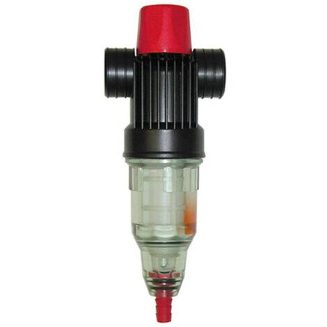 """Auto-limpieza de filtro de seguridad para el agua potable Cillit parte SUPERIOR de RF 3/4"""" 12035AA"""