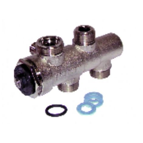 Auto thermostat valve from y. 2000 - FRISQUET : F3AA40532