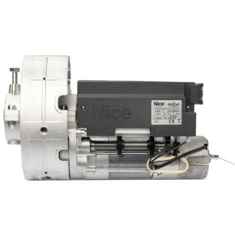 Auto-verrouillage opérateur électromécanique Nice Rondo pour un équilibre entre les volets roulants 180 KG RN2040R01